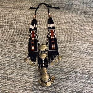 🍀 RARE Lucky Brand Necklace